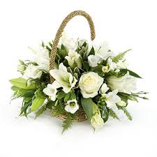 basket arrangements and ivory wicker basket flower basket arrangement basket