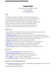 current resume examples current resume 2017 crew leader resume samples download audio current resume 2017 audio recording engineer sample resume