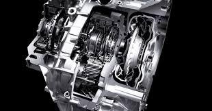 hyundai santa fe gearbox hyundai announces fuel saving 6 speed automatic