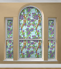 Half Moon Windows Decorating Have A Wallpaper For Windows Design Customized Decorative Window