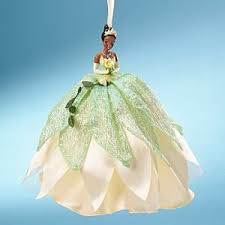 disney the princess and the frog princess doll