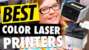 best color laser printers for 2017 youtube