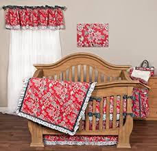 Waverly Crib Bedding Trend Lab Waverly Charismatic 3 Crib Bedding Set
