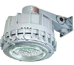appleton explosion proof lighting fixtures appleton launches led luminaire for oil refineries chemical