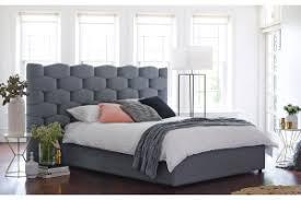 Bed Frames Domayne Pietra Bed Frame Domayne