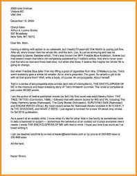 query letter template 28 images sle query letter templates 8