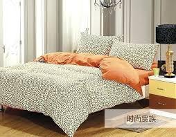 Leopard Print Duvet Leopard Print Quilt Set Find Deals Leopard Print Bed Set Canada