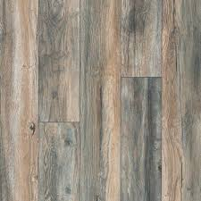 Floor Decor Pompano by Decor Nucore Driftwood Oak Plank With Cork Back By Floor And