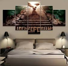 online buy wholesale led wall art home decor from china led wall