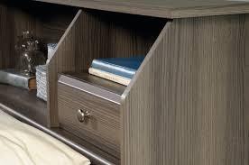 Sauder Orchard Hills Bookcase Headboard by Andover Mills Revere Bookcase Headboard U0026 Reviews Wayfair