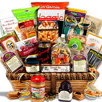 healthy gift basket ideas the inside me today be healthy with a gift