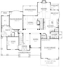 Classic Farmhouse Floor Plans by Traditional Style House Plan 4 Beds 4 50 Baths 4012 Sq Ft Plan
