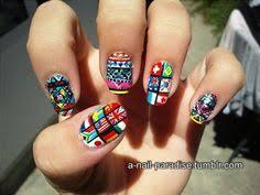 acrylic nail designs 2013 3d acrylic nail art designs 2013