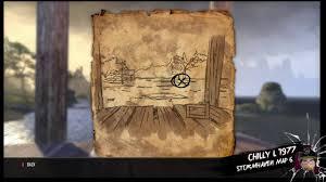 Stormhaven Ce Treasure Map The Elder Scrolls Online Stormhaven Treasure Map 6 Vi Youtube