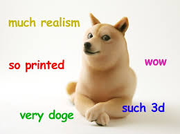 What Is Doge Meme - what is a meme the definitive wired guide wired