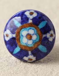 painted ceramic cabinet knobs hand painted ceramic cabinet knobs knobco