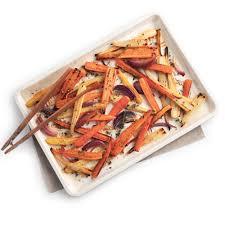 cuisine panais carottes et panais caramélisés à l érable recettes cuisine et