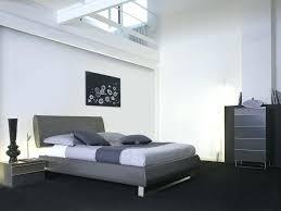 lit chambre adulte lit chambre adulte lit adulte design coloris noir maxime chambre
