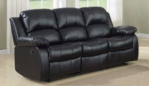 sofas magnificent leather power reclining sofa leather reclining