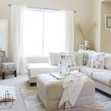 Light And Bright Living Room Dwellinggawker - Light colored living rooms