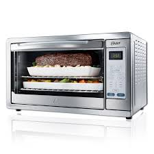 Turbo Toaster Oven Oster Tssttvxldg Extra Large Digital Countertop Oven