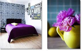Yellow And Purple Bedroom Ideas Purple Bedrooms From Regal To Rustic
