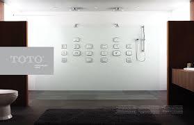 designer bathrooms advertising s premier brand toto in designer bathrooms ceft