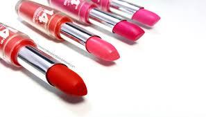 all maybelline superstay 14h megawatt lipstick neon pink flash of