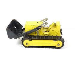 toy bulldozer etsy