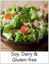 allergy free menu planners allergy free and whole food menu
