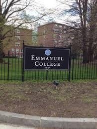 Emmanuel College It Help Desk U S Boston Emmanuel College Places I U0027ve Been Pinterest