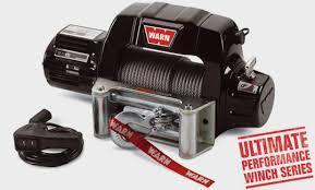 warn 9 5cti contactor thermometric winch 4wheelonline com
