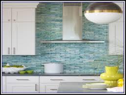 Stunning Sea Glass Backsplash Tile Photos Home Design Ideas - Sea glass backsplash