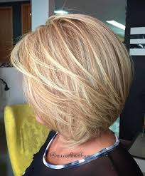 80 best modern haircuts and hairstyles for women over 50 blonde