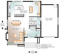 house plan w3713 v1 detail from drummondhouseplans com