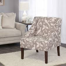 Comfortable Accent Chair Magnificent Swoop Accent Chair And Furniture Comfortable Accent