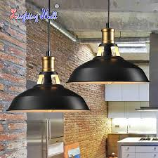 industrial style lighting european vintage loft industrial chandelier restaurant bar coffee