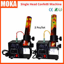 halloween lighting effects machine compare prices on confetti effect machine online shopping buy low