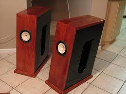 Speaker Designs Quarter Wavelength Loudspeaker Design Gallery