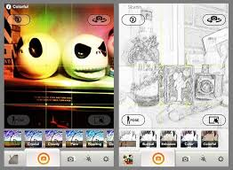 camera360 ultimate for android camera360 ultimate gets a pretty bad update in lofi