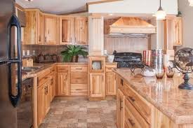 what paint color goes best with hickory cabinets hickory cabinets with countertops ideas with hickory