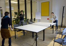 Table Tennis Meeting Table Table Tennis Meeting Table Bonners Furniture