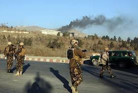 siege jumbo siege at kabul hotel caps a 24 hours in afghanistan