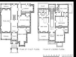 Center Hall Colonial Open Floor Plan 39 Open Floor Plans Plantation Home With Plans Print This Floor