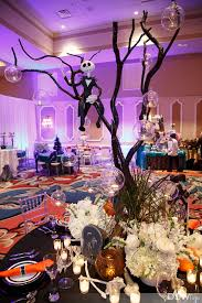 Nightmare Before Christmas Room Decor Ideas To I Do World Premiere Orlando Wedding Show Dswfoto