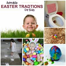 kids easter easter traditions for kids growing a jeweled
