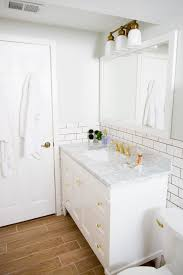 Renivation by The Reality Of A Gut Bathroom Renovation Kelly In The City