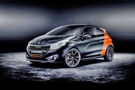 pejo spor araba peugeot 208 gti 30th little sports cars pinterest peugeot