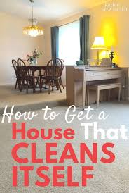 How To Get Floor Plans Spring Cleaning Isn U0027t Hard When Your House Cleans Itself