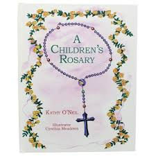 children s rosary a children s rosary the catholic company